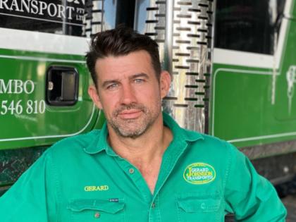 New leadership for livestock transporters