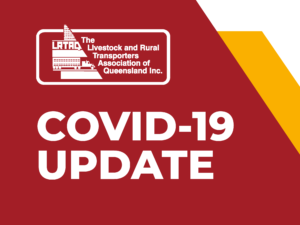 COVID-19 Queensland entry and testing requirements